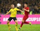 HLV Park Hang Seo chờ tín hiệu từ Đình Trọng ở U23 Việt Nam