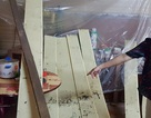 Dự án xây dựng cao cấp làm nhà dân đổ sập trần, đè cụ bà 86 tuổi bất tỉnh!