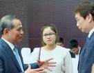 """""""Vua hàng hiệu"""" Jonathan Hạnh Nguyễn, đại gia Dũng """"lò vôi"""" nhắm đầu tư vào Đà Nẵng"""