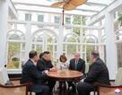 Dấu ấn của Tổng thống Trump và Chủ tịch Kim trong hai ngày thượng đỉnh