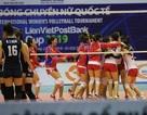 Tuyển nữ Triều Tiên vô địch giải bóng chuyền quốc tế tại Bắc Ninh