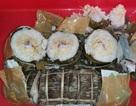 Khách Việt bị phạt 150 triệu đồng vì mang 2 chiếc bánh tét tới Đài Loan