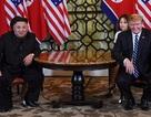 Những điểm độc, lạ trong thượng đỉnh Mỹ-Triều