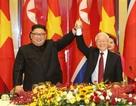 Ấn tượng về Chủ tịch Triều Tiên Kim Jong-un trong chuyến công du Việt Nam