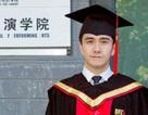 Nam diễn viên nổi tiếng Trung Quốc bị tước bằng Tiến sĩ do đạo văn