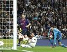 Những khoảnh khắc Barcelona hoàn tất hattrick chiến thắng ở Siêu kinh điển