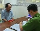 Cắt cổ, cướp tài sản của tài xế xe ôm, rồi trốn sang Campuchia… vẫn bị bắt