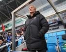 HLV Incheon United giải thích lý do không sử dụng Công Phượng