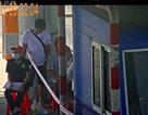 Cảnh sát, an ninh kinh tế cùng tham gia kiểm tra trạm BOT Ninh Lộc