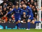 Fulham 1-2 Chelsea: Higuain, Jorginho lập công