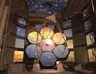 Gương phản xạ cho kính viễn vọng lớn nhất thế giới được đúc như thế nào?