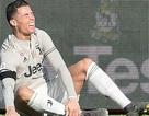 Juventus sẽ mạo hiểm dùng C.Ronaldo ở đại chiến với Napoli?