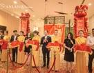 Giao dịch sôi động trong Lễ Khai trương căn hộ mẫu dự án Anland Premium