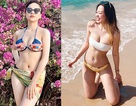 Hot girl Việt rủ nhau tung loạt ảnh bikini nóng bỏng
