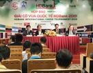 Nhà cựu vô địch cờ vua nữ thế giới tham dự giải quốc tế HDBank Cup 2019