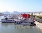 Du khách Nhật tử vong khi trượt chân ngã từ tàu xuống vịnh Hạ Long