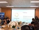 Ra mắt chương trình đào tạo và ươm tạo khởi nghiệp đầu tiên ở Việt Nam