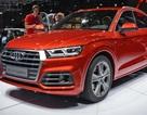 Audi ra mắt hệ thống hybrid sạc điện mới cho xe Q5, A6, A7 và A8