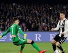 Thi đấu quả cảm với 10 người, Napoli vẫn thua đau đớn Juventus