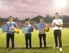 Asanzo khuấy động các trận đấu trên sân nhà của Than Quảng Ninh