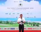 Hơn 2000 Golfer tranh tài tại giải đấu FLC Golf Championship 2019