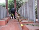 Chuyện về 14 ngôi mộ lính phi công Triều Tiên ở Bắc Giang
