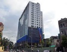 Tòa nhà 8B Lê Trực: 3 năm dây dưa, không dứt điểm tháo dỡ như cam kết