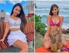 """Gặp """"hot girl thạc sỹ"""" gốc Việt tài sắc vẹn toàn nổi tiếng thế giới"""