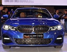 BMW 3 Series thế hệ mới chuẩn bị có mặt tại Việt Nam?