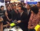 """Bộ trưởng Phùng Xuân Nhạ: """"Công nghệ tạo đột phá quan trọng trong đổi mới giáo dục"""""""