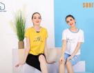 Cotton USA bắt đầu được ứng dụng cho thời trang mặc nhà