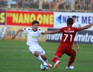 Văn Toàn ghi bàn, HA Gia Lai vẫn thất bại trước Sài Gòn FC