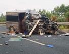Tạm giữ hình sự tài xế xe Limousine gây tai nạn làm 2 người chết