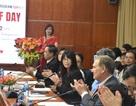Trường ĐH Ngoại thương khởi động chương trình Ươm tạo SiP 100 hỗ trợ sinh viên khởi nghiệp