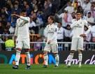 """Con số cho thấy sự kém cỏi tới cùng cực của """"nhà vua mất ngai"""" Real Madrid"""