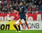 Xuân Trường dự bị, Burinam United thảm bại tại AFC Champions League