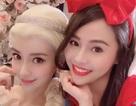 """Angelababy tổ chức sinh nhật nhưng vắng mặt """"ông xã"""" Huỳnh Hiểu Minh"""