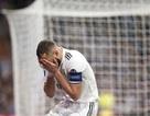 Sao Real Madrid khóc như mưa sau khi thua sốc Ajax