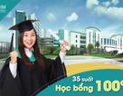 Sinh viên Việt Nam đạt Thủ khoa ngành Thương mại Quốc tế - ĐH Buffalo tại Học viện Quản lý Singapore