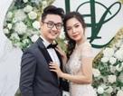 """MC """"Chuyển động 24h"""" - Dương Sơn Lâm và vợ ngọt ngào trong ngày cưới"""