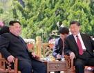 Báo Hàn Quốc: Ông Kim Jong-un có thể sắp thăm Trung Quốc