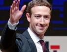 """Ông chủ Facebook đánh mất danh hiệu """"tỷ phú tự thân trẻ nhất thế giới"""""""