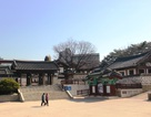Vẻ đẹp bí ẩn của làng cổ Hanok Namsan Hàn Quốc
