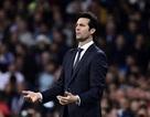 HLV Real Madrid nói gì sau trận thua sốc của đội nhà?