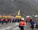Hai doanh nghiệp tranh chấp, hàng trăm công nhân xô xát tại khai trường than