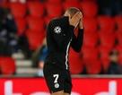 Mbappe khóc tức tưởi sau thất bại trước MU