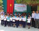 Grobest Việt Nam mang học bổng đến với học sinh nghèo Khánh Hòa