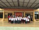 50 suất học bổng Grobest Việt Nam đến với học sinh nghèo Hải Phòng