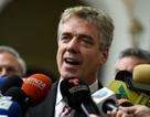 Venezuela trục xuất đại sứ Đức, bắt nhà báo Mỹ