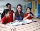 Vì sao học sinh trường quốc tế tư duy tiếng Anh như người bản xứ?
